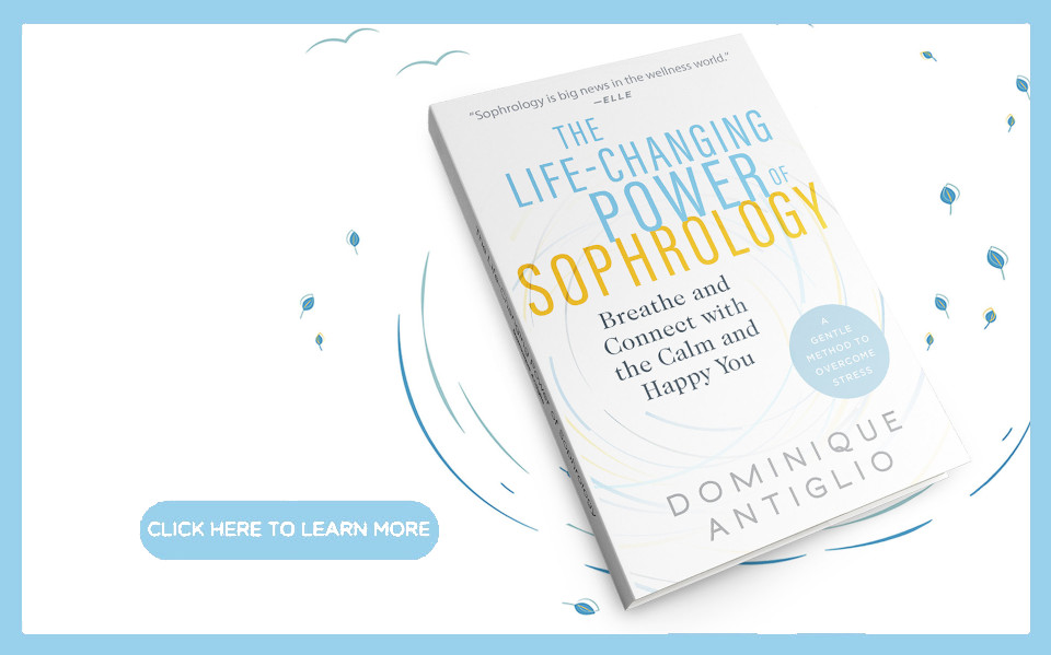 The Life Changing Power Of Sophrology Book